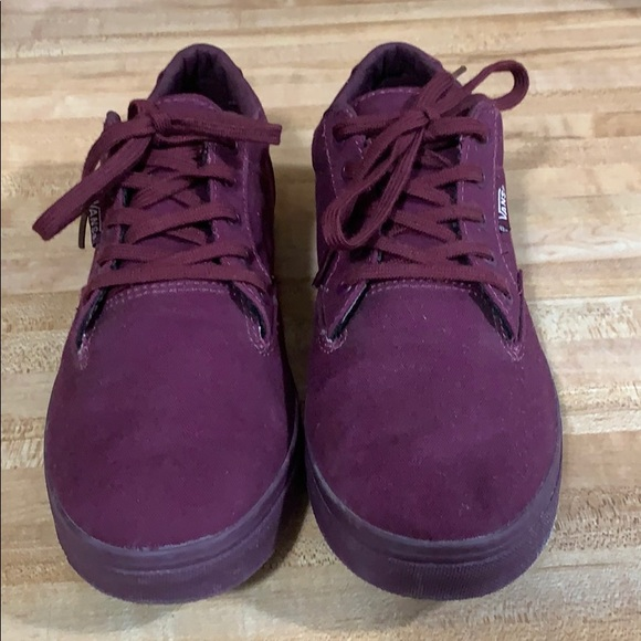 Vans Shoes - Women's Vans Authentic Lo Pro